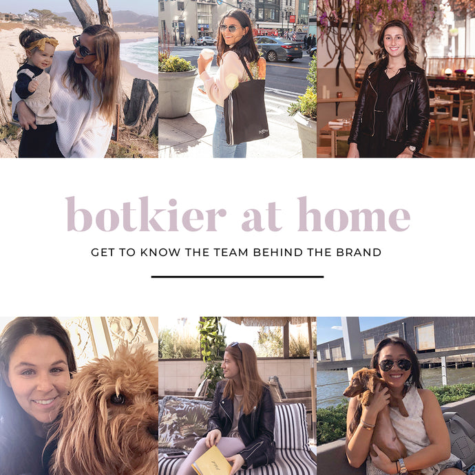Botkier At Home