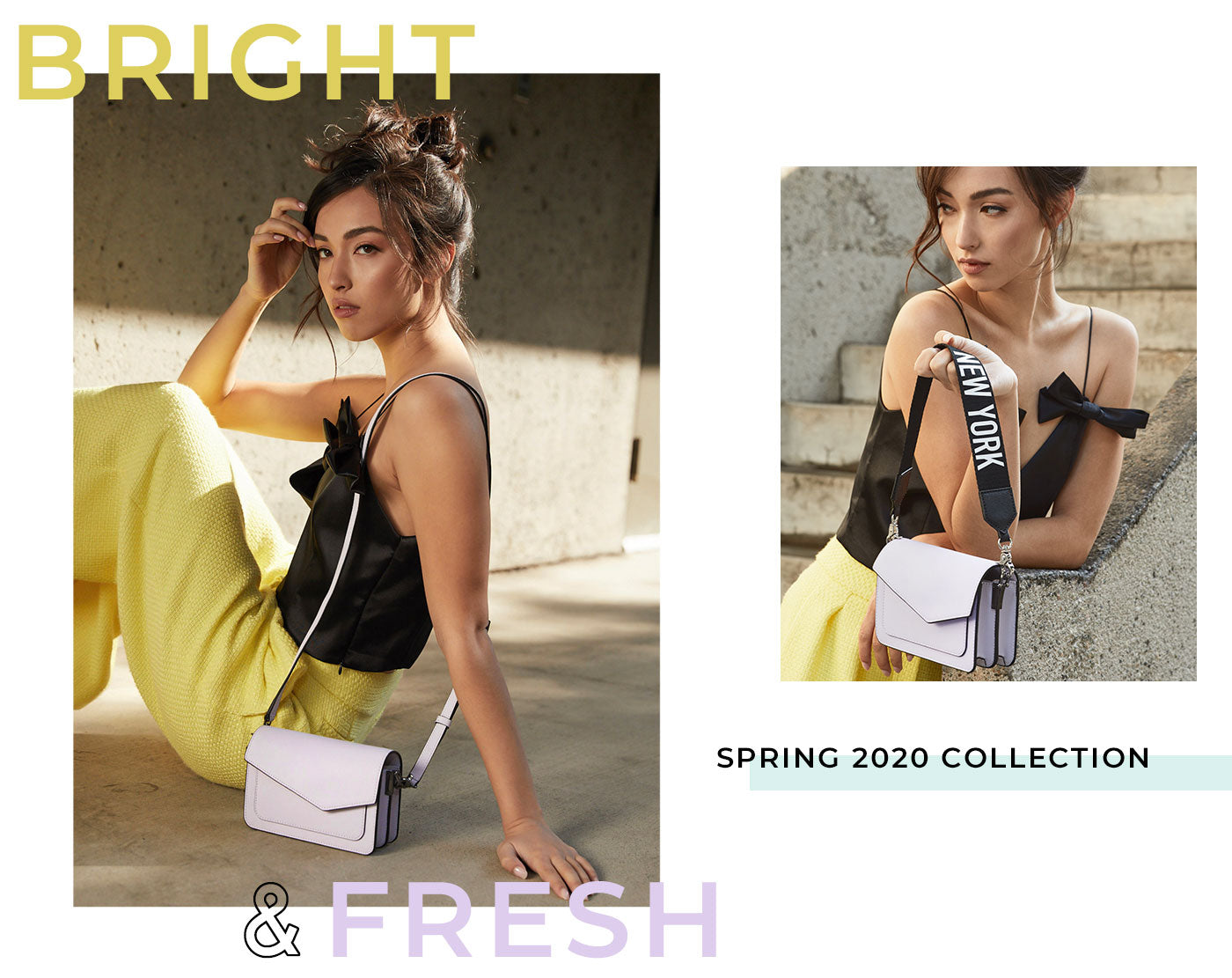Botkier blog spring campaign
