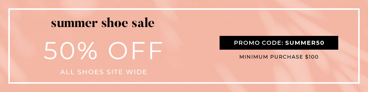 Botkier shoe sale promotion