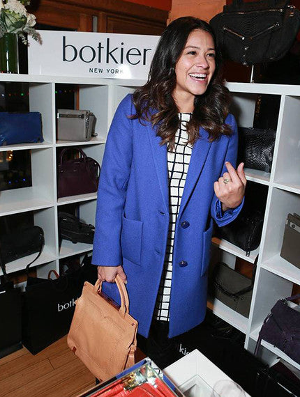 Gina Rodriguez at Sundance Film Festival with