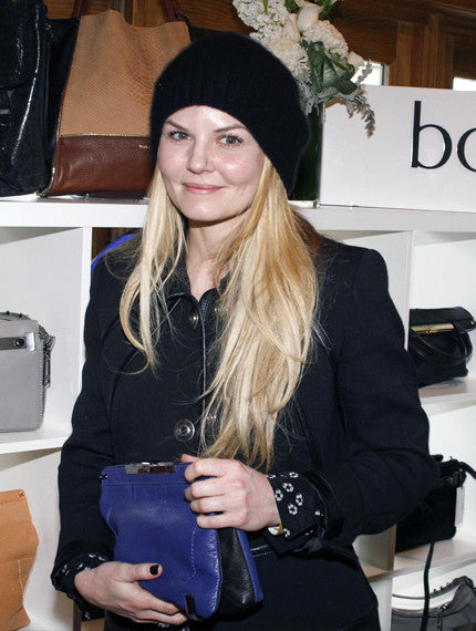 Jennifer Morrison at Sundance Film Festival with