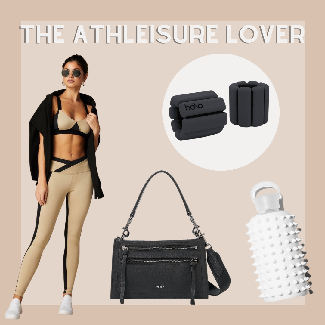 Botkier mothers day athleisure love