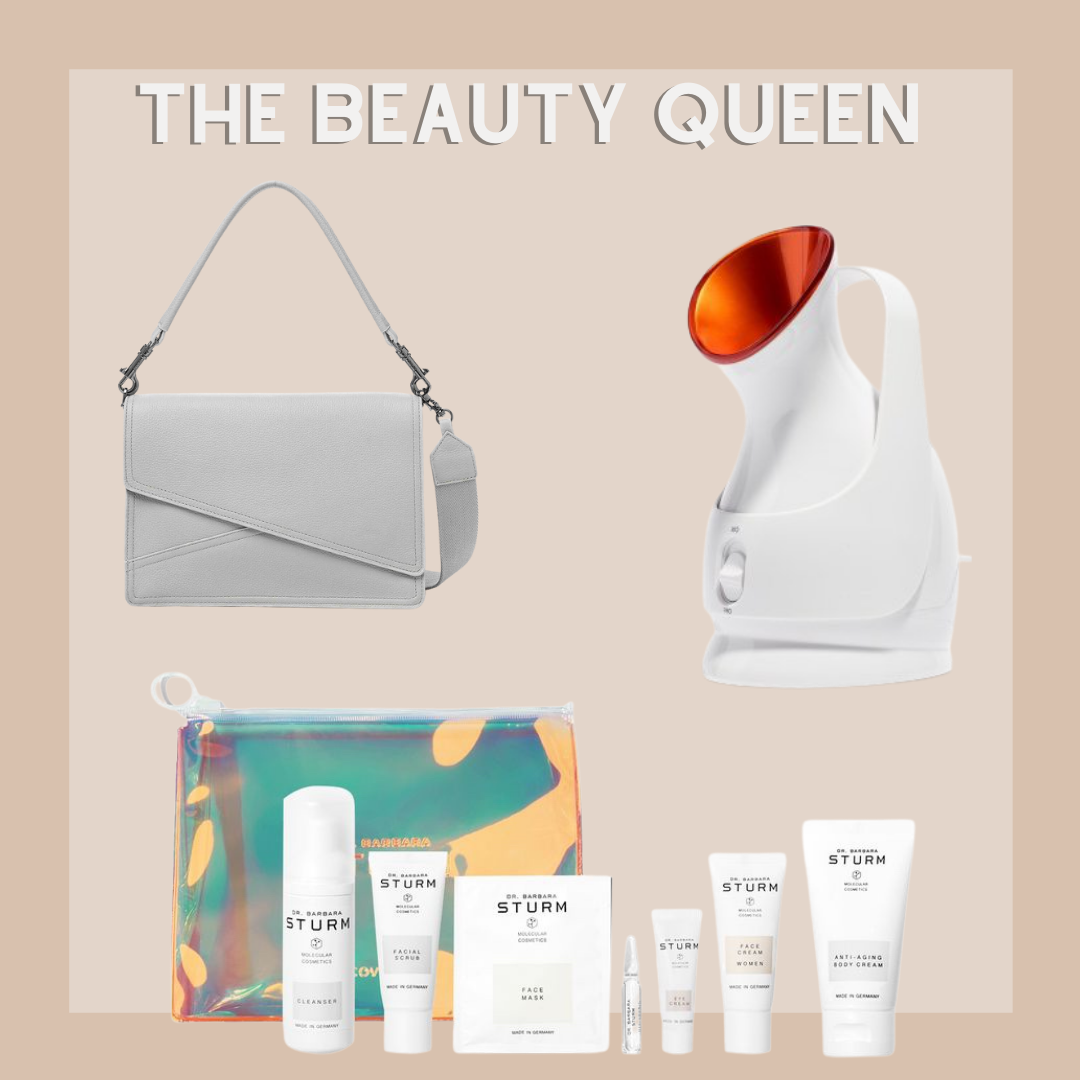 Botkier mothers day beauty queen