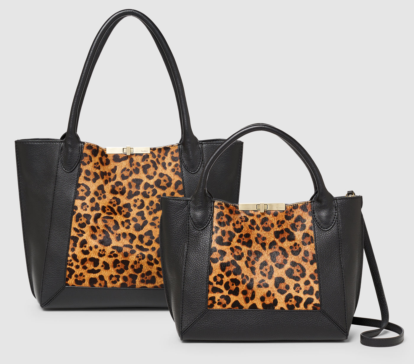 Perry Large Tote + Perry Small Tote