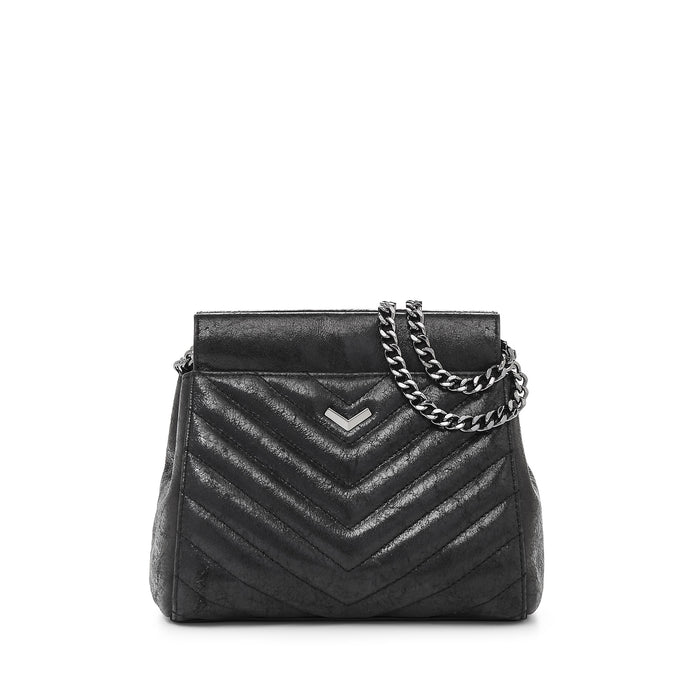 17F152M-DLBLK botkier soho mini crossbody black A