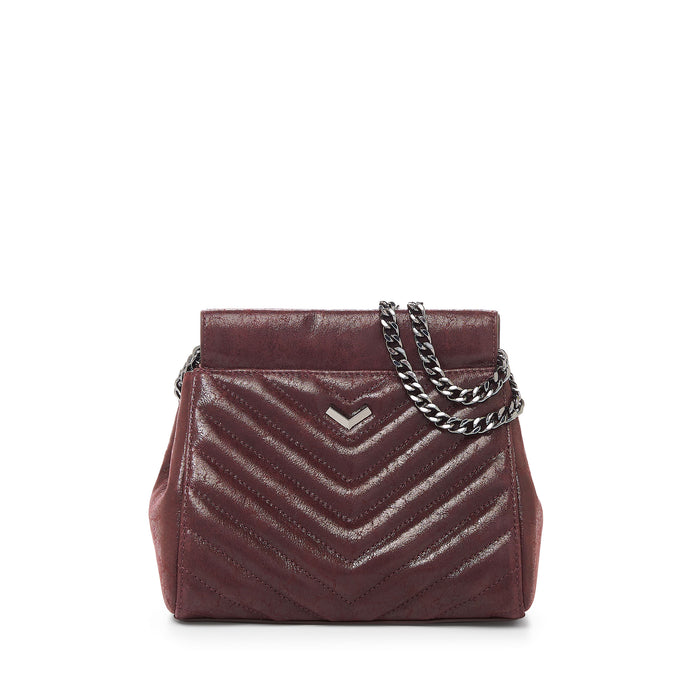 17F152M-DLWIN botkier soho mini crossbody wine A