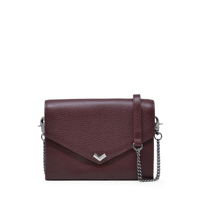 Soho Triple Pouch Crossbody