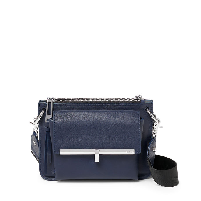 Bleecker Double Crossbody