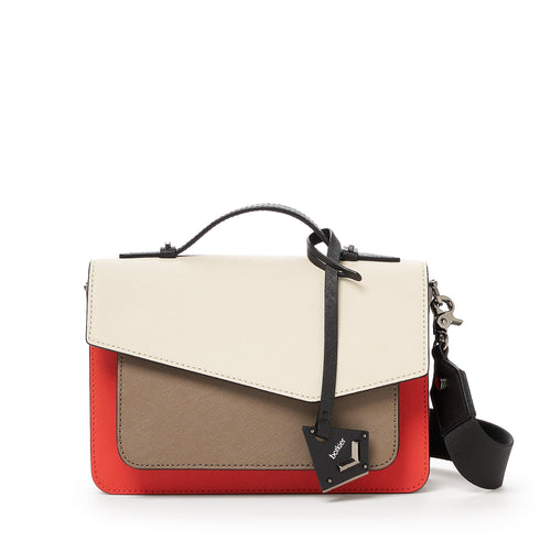 Cobble Hill Crossbody Classic (Colorblock)