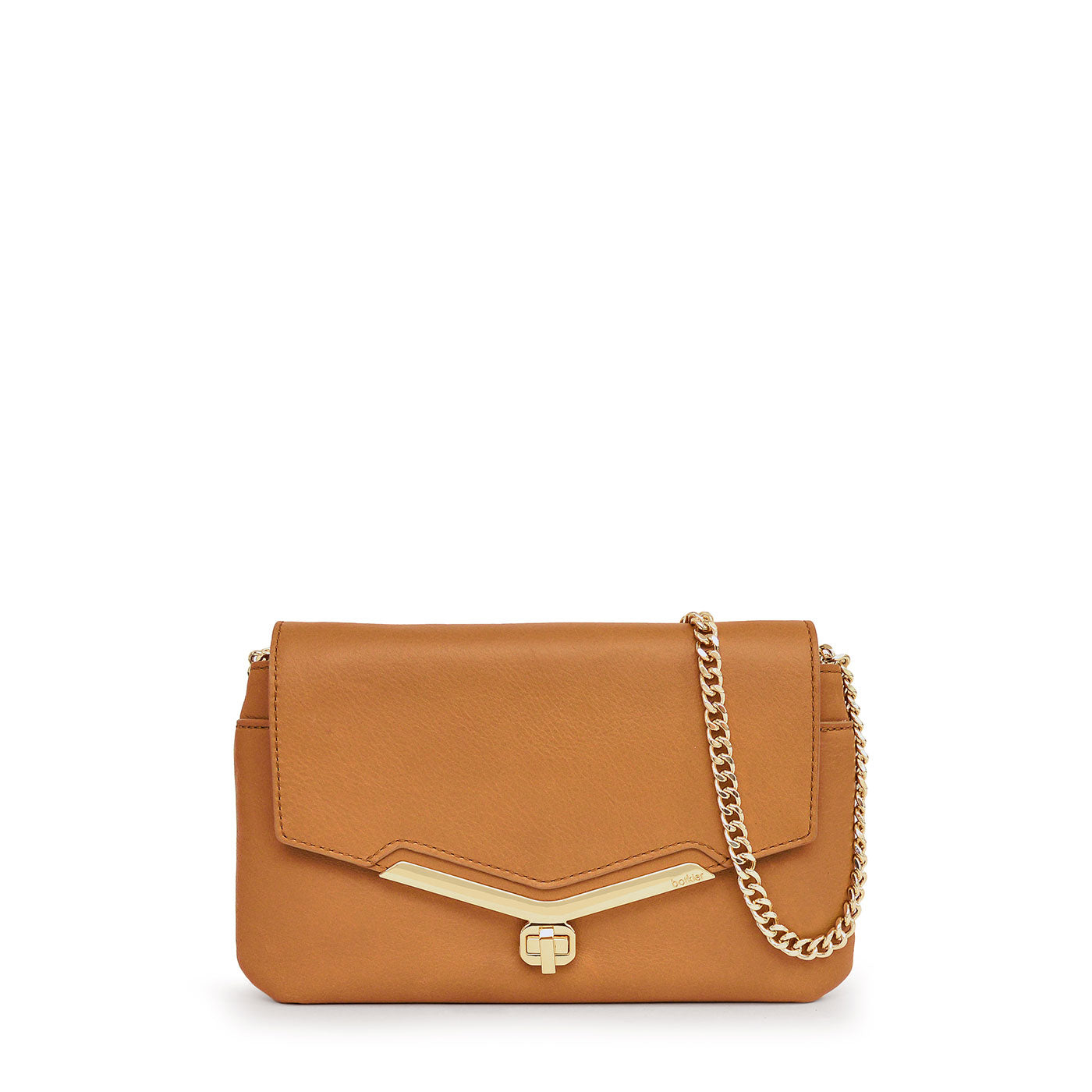 Valentina Mini Chain Crossbody