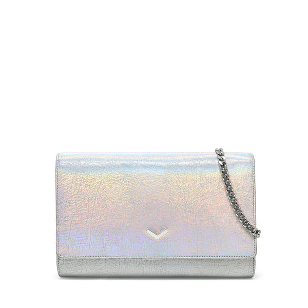 17SM152A-MLHOL botkier soho chain wallet hollogram A
