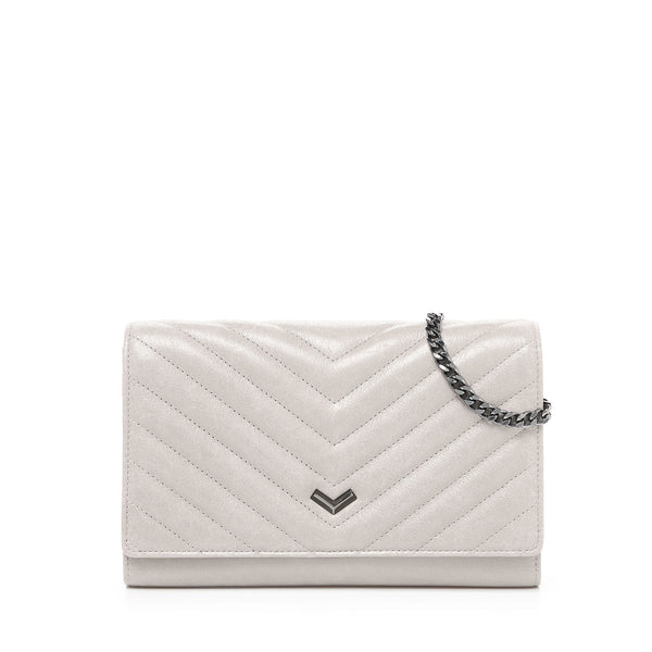 17SM152Q-DLDOV botkier soho quilted chain wallet dove A