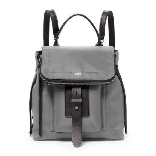 Warren Nylon Backpack