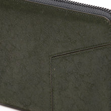 Trigger Zip Around Wallet