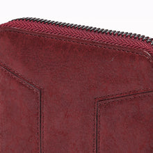 Trigger Small Zip Around Wallet