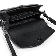 botkier cobble hill mini crossbody black inside