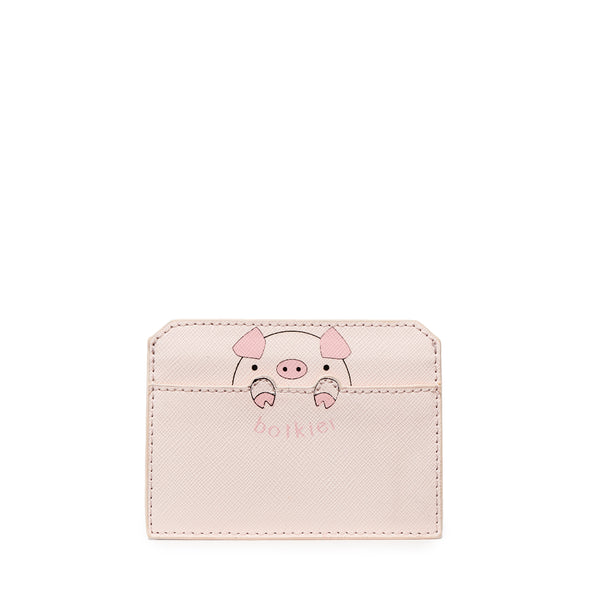 Piggy Card Holder