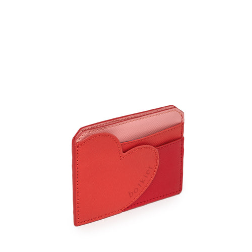 Heart Card Holder Alternate View