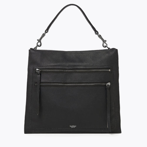 botkier chelsea hobo in black