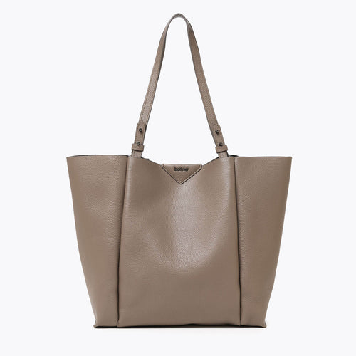 botkier allen tote in truffle brown