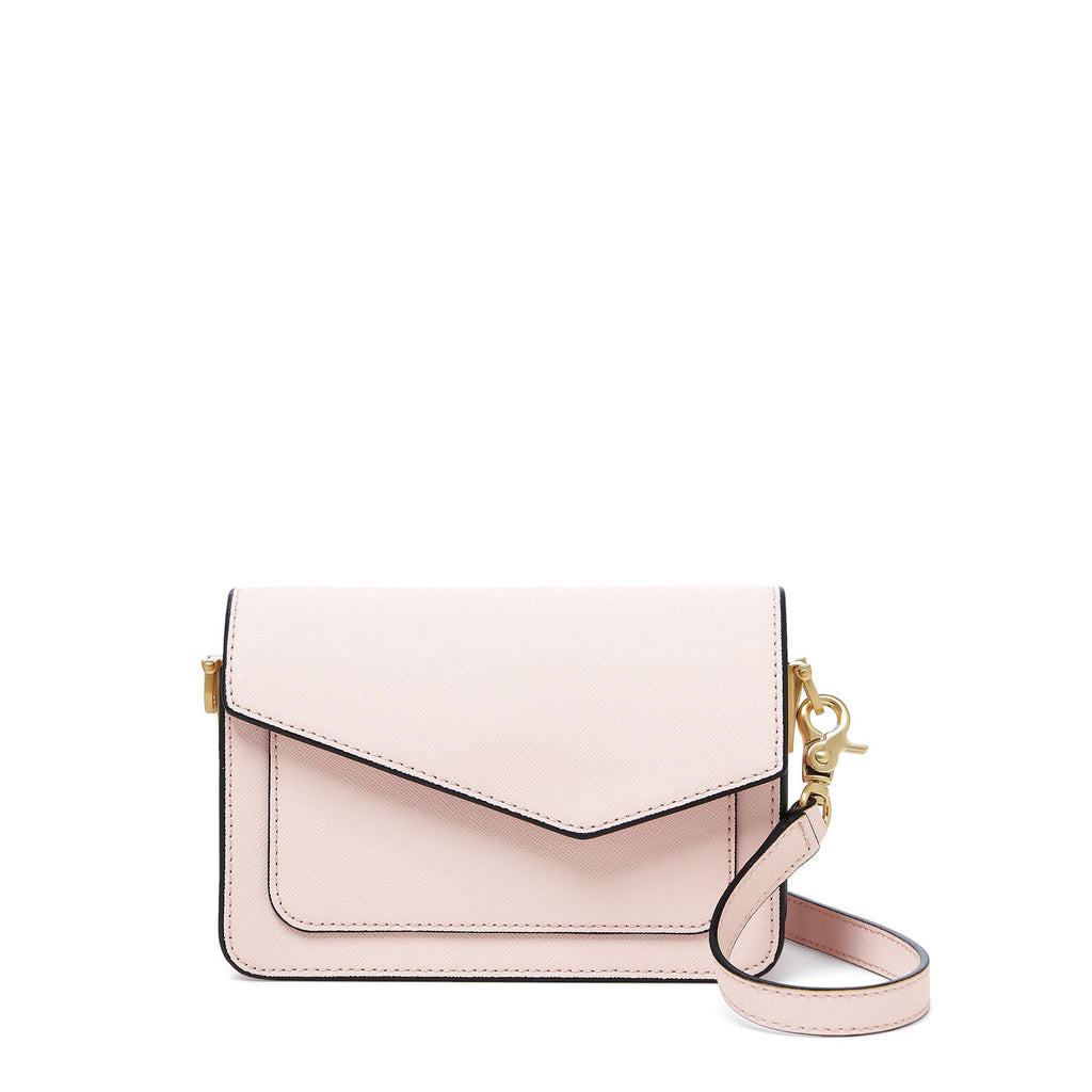 botkier cobble hill mini crossbody blossom front