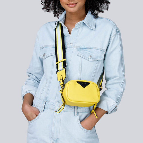 Allen Camera Crossbody Alternate View