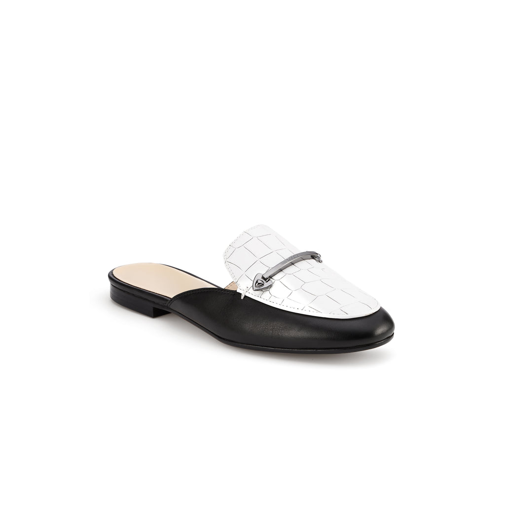 Clare Loafer Mule