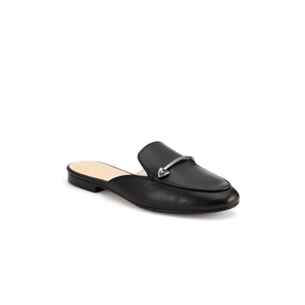 Clare Loafer Mule Alternate View