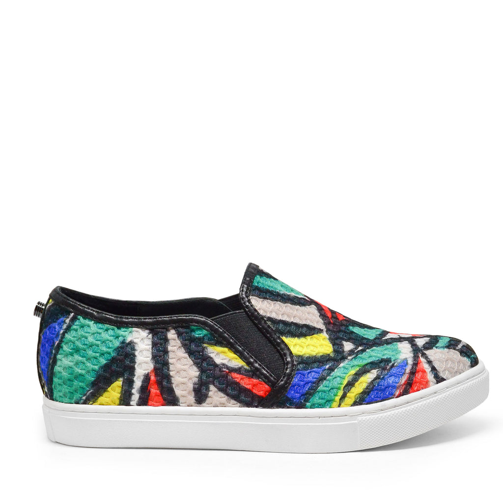 Hayley Slip On Sneaker