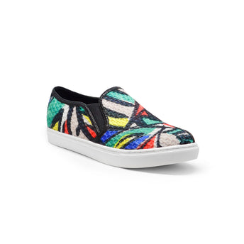 Hayley Slip On Sneaker Alternate View