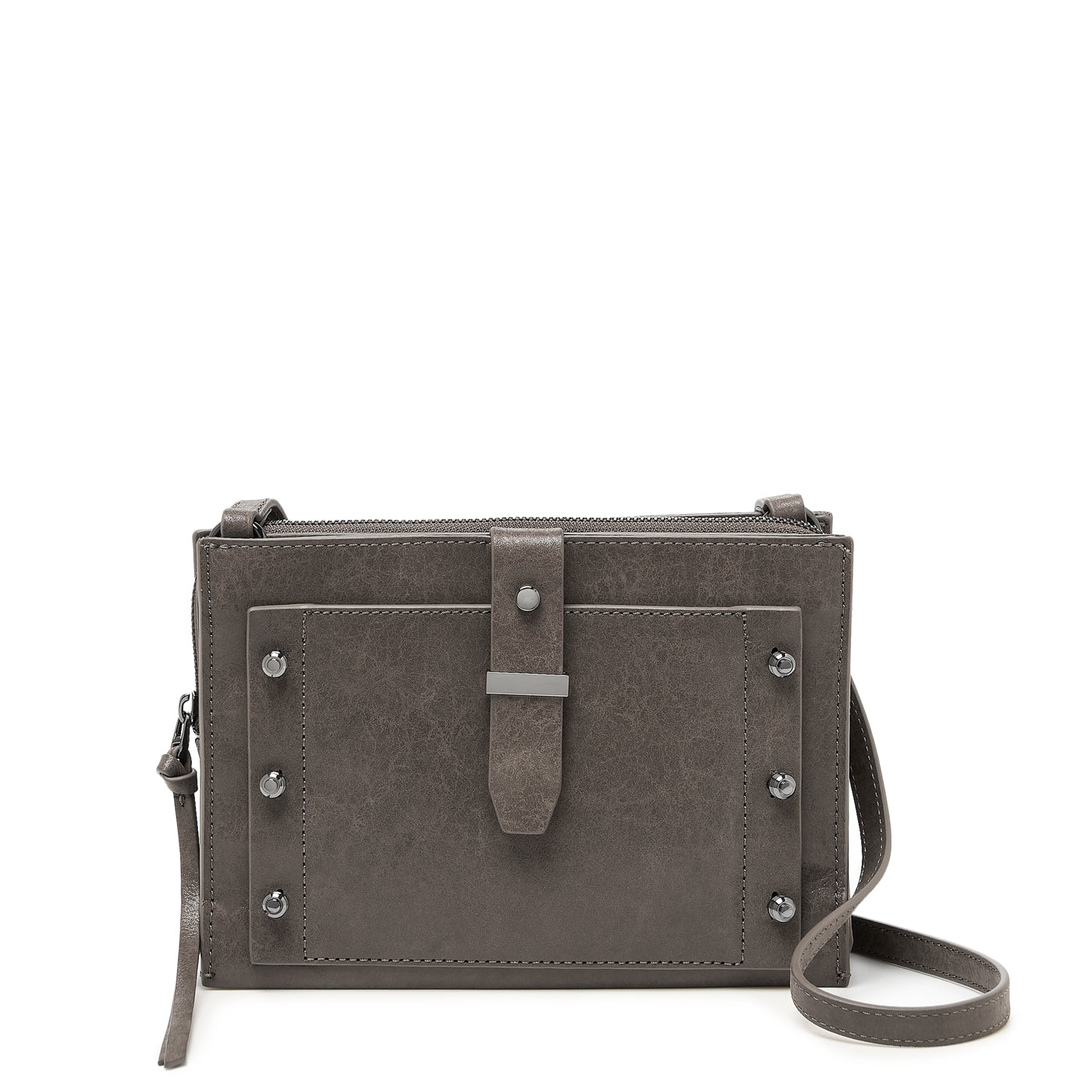 Warren City Crossbody