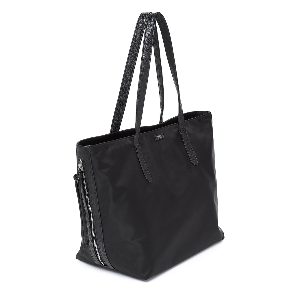 botkier bond nylon tote in collaboartion with fab fit fun