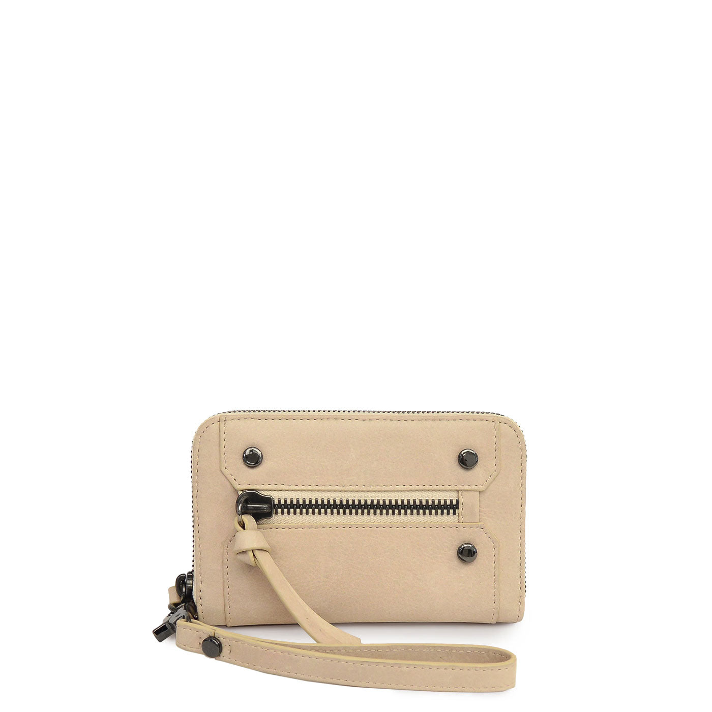 Logan Small Zip Wallet