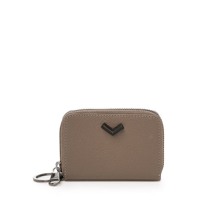 Soho Zip Card Case