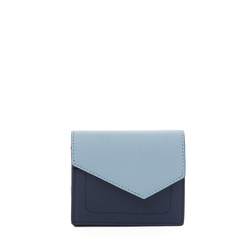 Cobble Hill Mini Wallet