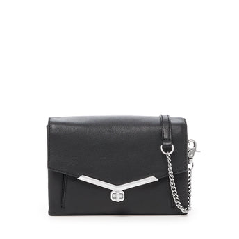 Vivi Triple Pouch Crossbody