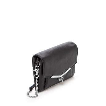 Vivi Triple Pouch Crossbody Alternate View