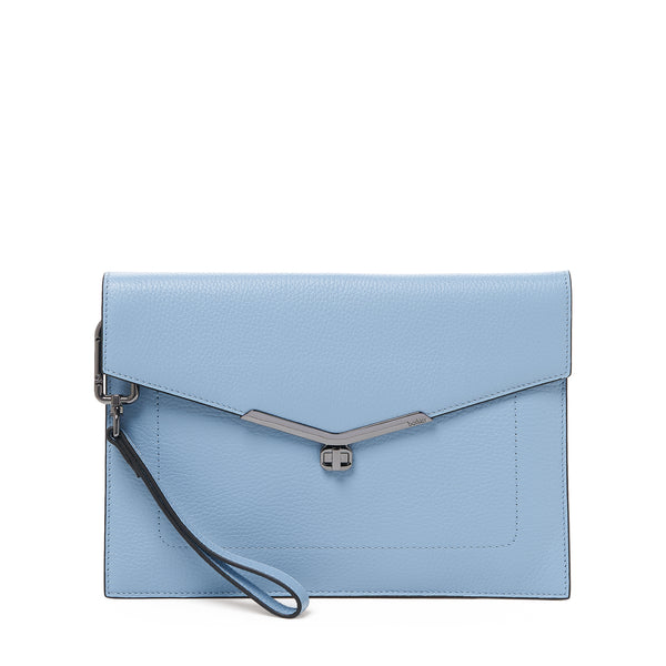 Valentina Flap Clutch