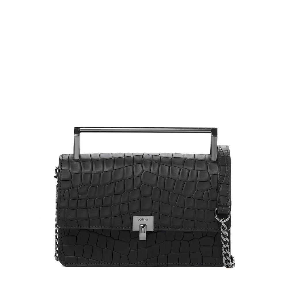 Lennox Crossbody (Croco)