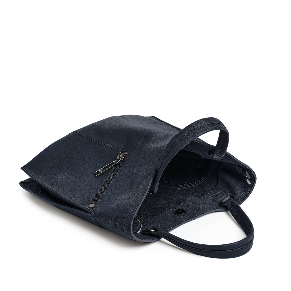 Trigger Convertible Satchel
