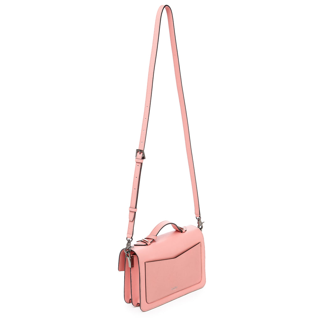 Cobble Hill Crossbody (Goldcrown)