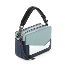 Cobble Hill Camera Satchel
