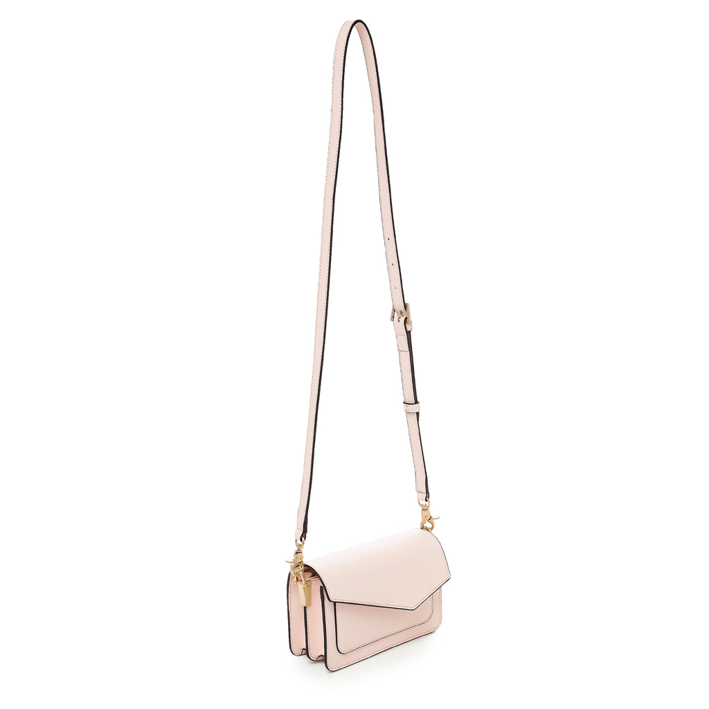 botkier cobble hill mini crossbody blossom strap up