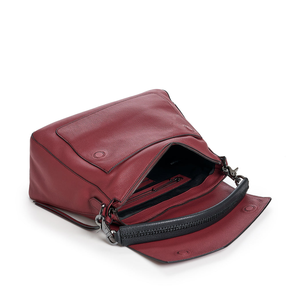 botkier cobble hill hobo cordovan inside