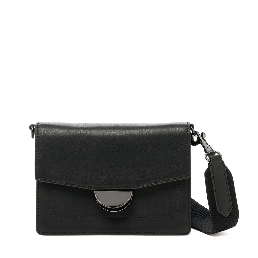 botkier astor crossbody black front