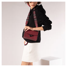 Astor Crossbody (Plaid)