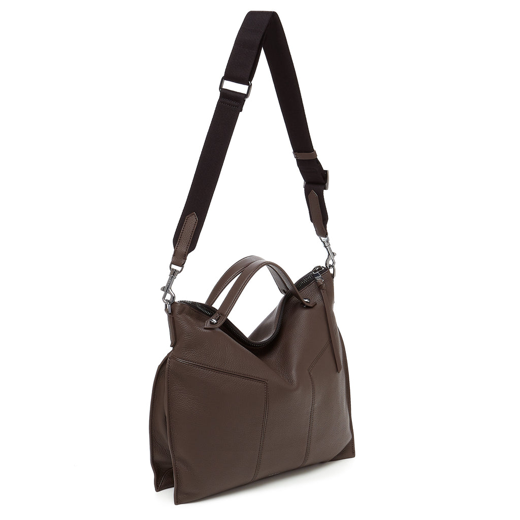 botkier trigger convertible hobo java back with strap