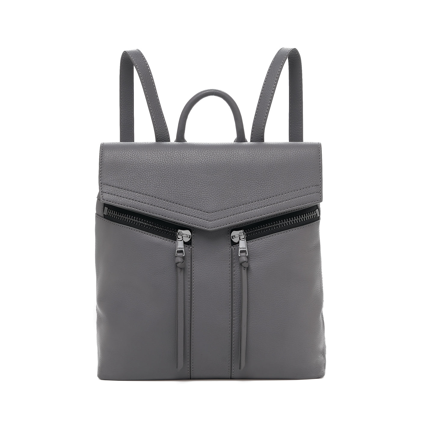 botkier trigger backpack smoke front