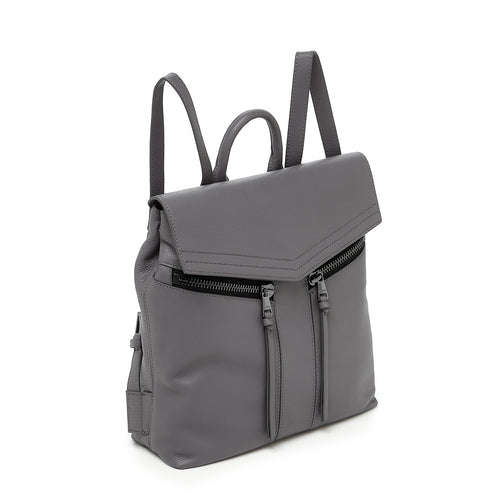 botkier trigger backpack smoke front Alternate View