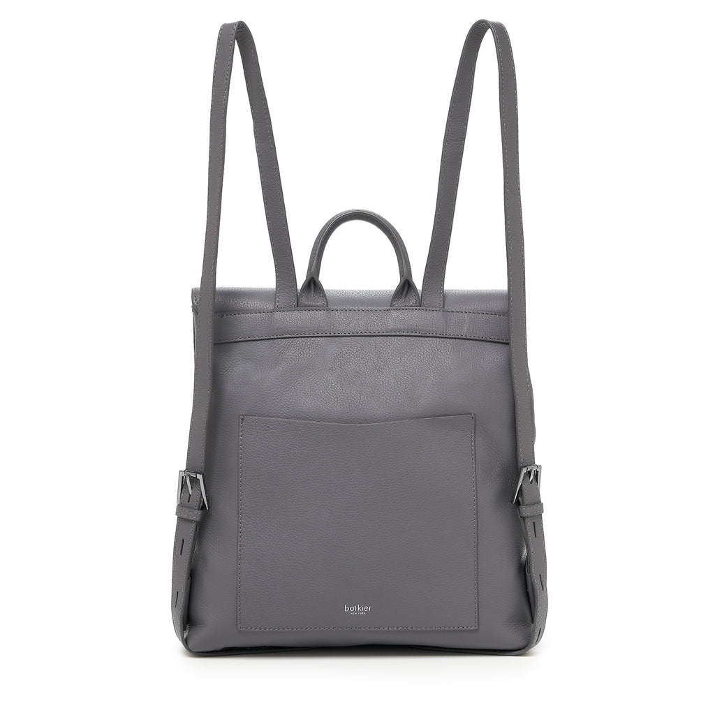 botkier trigger backpack smoke back